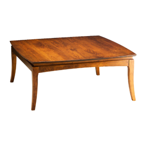 "Sabin 34"" Square Cocktail Table"