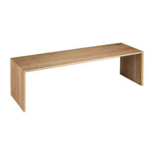 Basie 18x54 Nesting Cocktail Table
