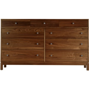 Gerard Nine Drawer Dresser