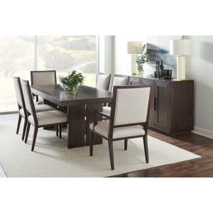 Wilson 7 PC Dining Set