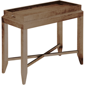 Talmadge Side Table