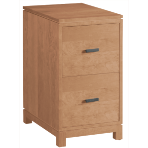 Oxford Two Drawer File Chest