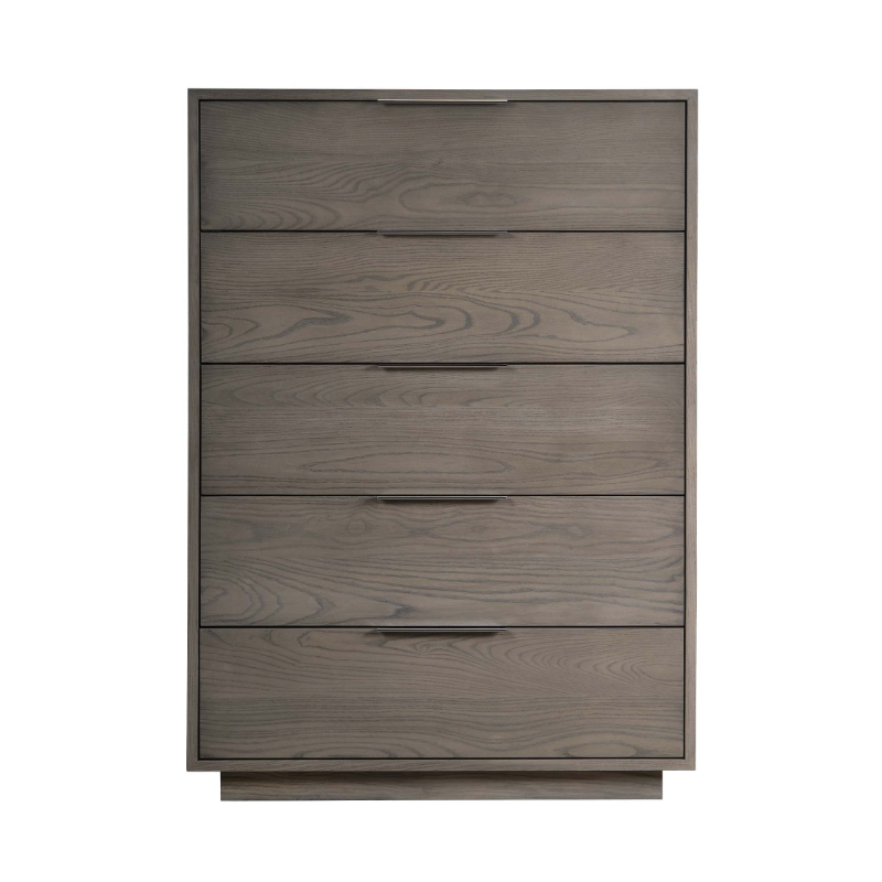 Dartmoor Five Drawer Dresser By Gat Creek Oskar Huber Furniture