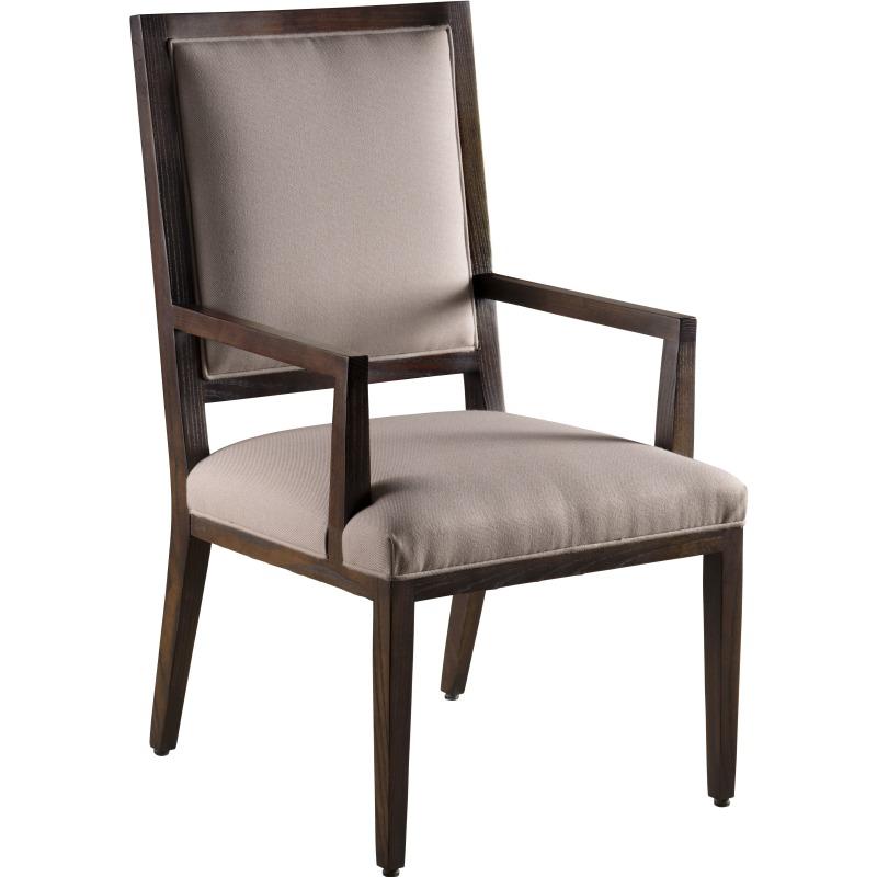 Logan Arm Chair Main Image