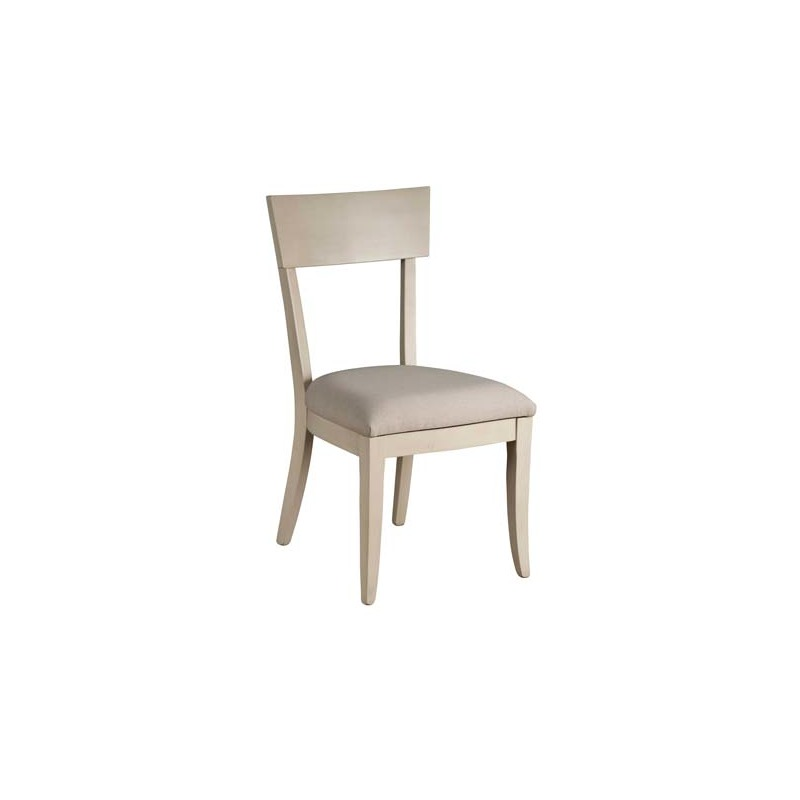 Bella Side Chair w/ Fabric Seat Alternate Image