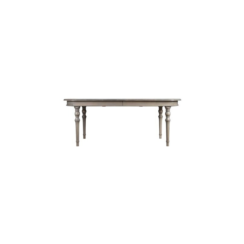 Russell Extension Table w/ One 18 Alternate Image