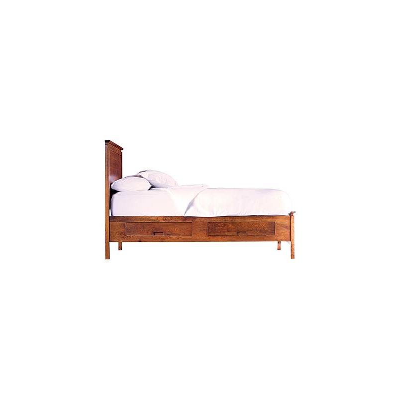 Alison Storage Bed - Single Alternate Image