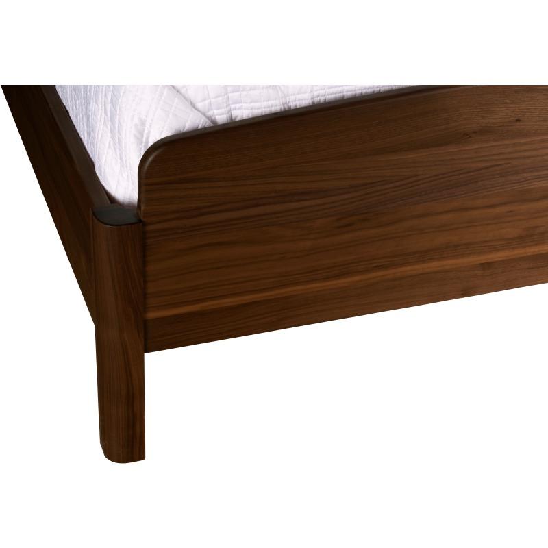 Nicole Platform Bed - King Alternate Image