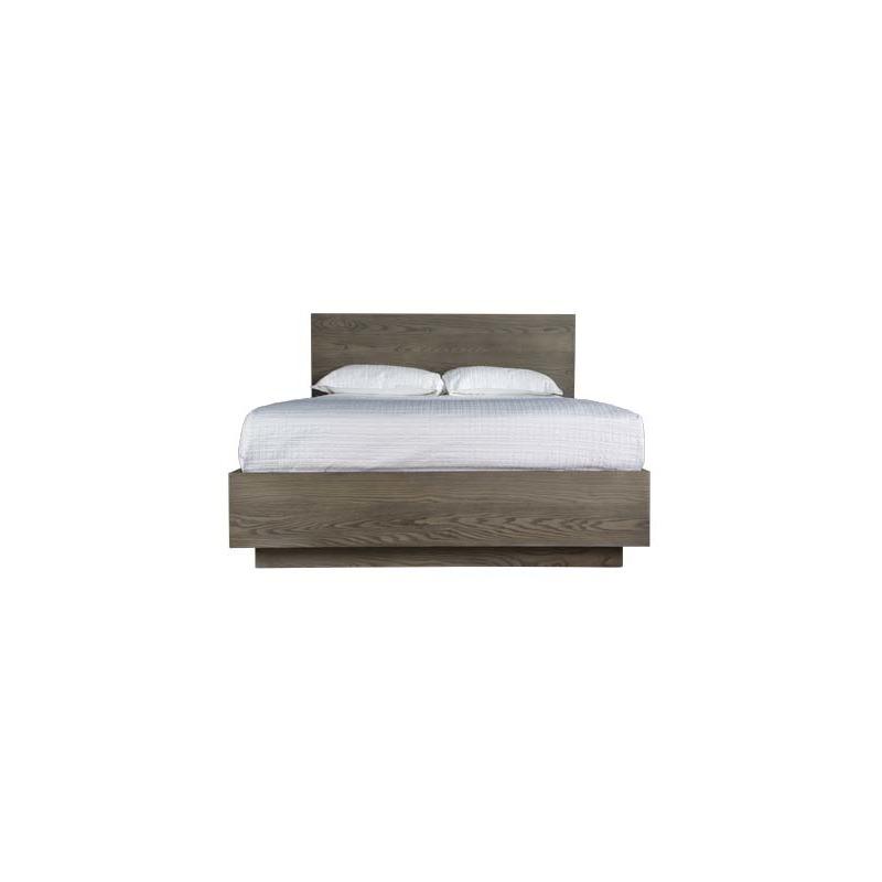 Tara Platform Bed - Queen Alternate Image