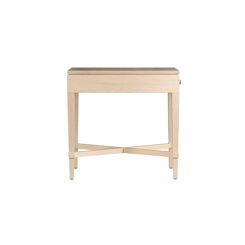 Ava Side Table w/ Drawer Alternate Image