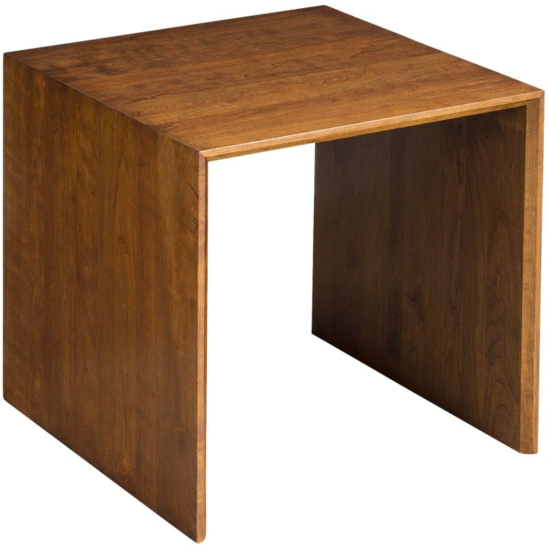 Basie 18x18 Nesting Side Table Main Image
