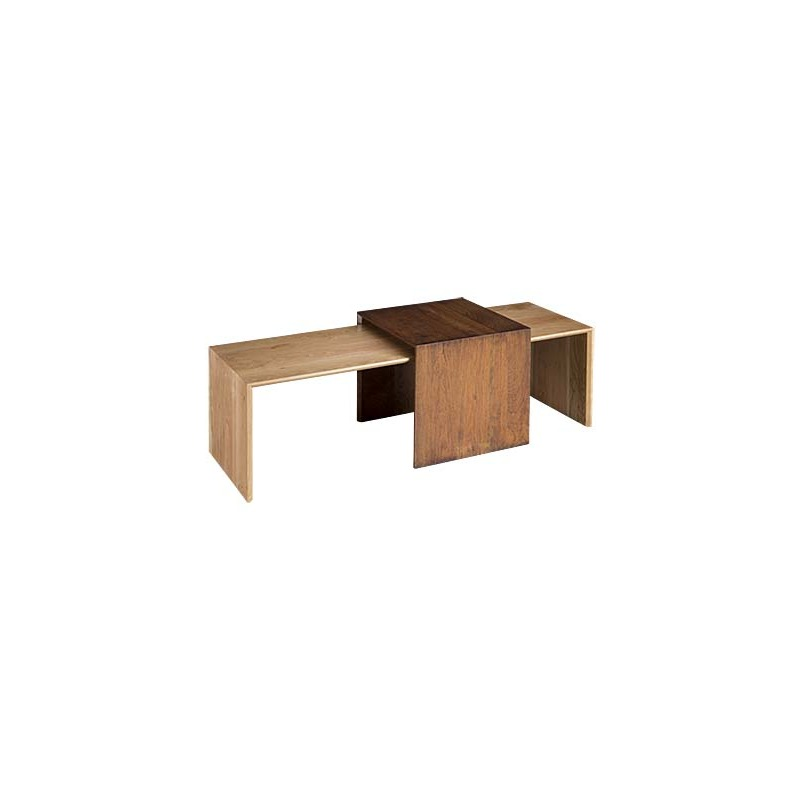 Basie 20x20 Nesting Side Table Alternate Image