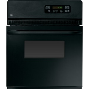 "24"" Electric Single Standard Clean Wall Oven"