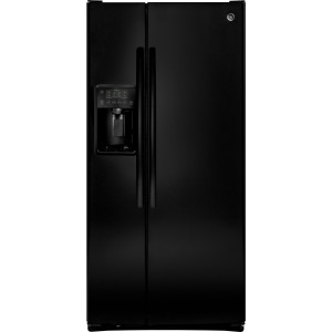 ENERGY STAR® 23.2 Cu. Ft. Side-By-Side Refrigerator