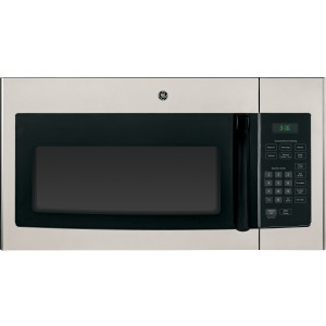 1.6 Cu. Ft. Over-the-Range Microwave Oven with Recirculating Venting