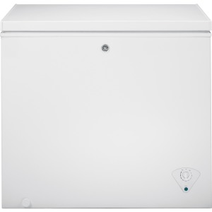 7.0 Cu. Ft. Manual Defrost Chest Freezer