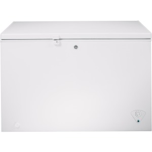 ENERGY STAR® 10.6 Cu. Ft. Manual Defrost Chest Freezer
