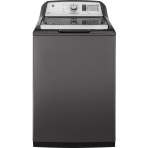 5.0  cu. ft. Capacity Washer with Stainless Steel Basket
