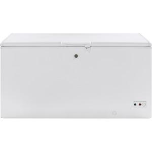15.7 Cu. Ft. Manual Defrost Chest Freezer