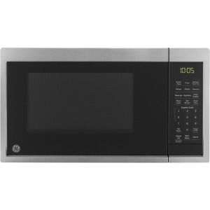 0.9 Cu. Ft. Capacity Countertop Microwave Oven