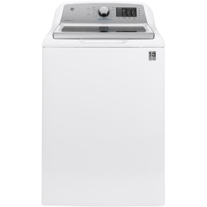 4.6  cu. ft. Capacity Washer with Tide PODS™ Dispense