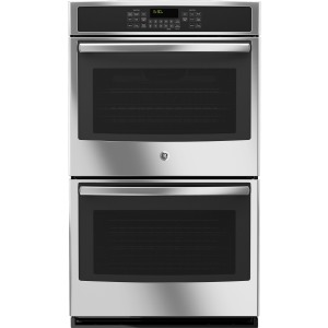 """30"""" Built-In Double Wall Oven with Convection"""