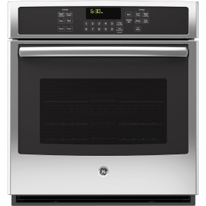 """27"""" Built-In Single Convection Wall Oven"""