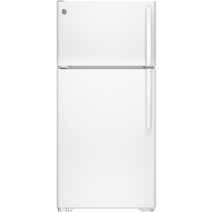 Compact Refrigerator by General Electric - GME04GGKWW | Missouri