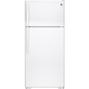 ENERGY STAR® 15.5 Cu. Ft. Top-Freezer Refrigerator