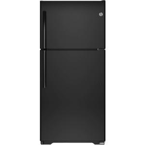 ENERGY STAR® 18.2 Cu. Ft. Top-Freezer Refrigerator