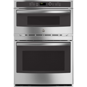 """30"""" Built-In Combination Microwave/Thermal Wall Oven"""