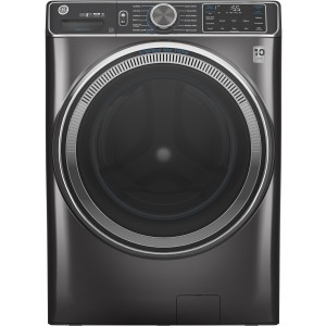5.0 cu. ft. Capacity Smart Front Load ENERGY STAR® Steam Washer with SmartDispense™ UltraFresh Vent System with OdorBlock™