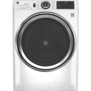 4.8 cu. ft. Capacity Smart Front Load ENERGY STAR® Steam Washer with SmartDispense™ UltraFresh Vent System with OdorBlock™