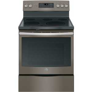 "30"" Free-Standing Electric Convection Range"