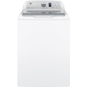 4.6  cu. ft. Capacity  Washer with Stainless Steel Basket