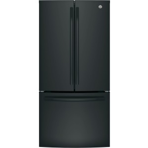 ENERGY STAR® 18.6 Cu. Ft. Counter-Depth French-Door Refrigerator
