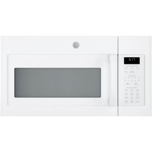 1.7 Cu. Ft. Over-the-Range Microwave Oven