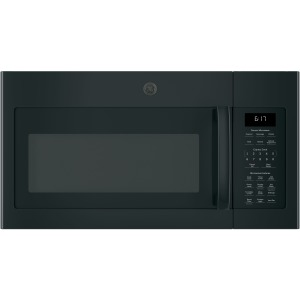 1.7 Cu. Ft. Over-the-Range Sensor Microwave Oven