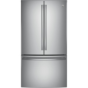 ENERGY STAR® 28.7 Cu. Ft. French-Door Refrigerator