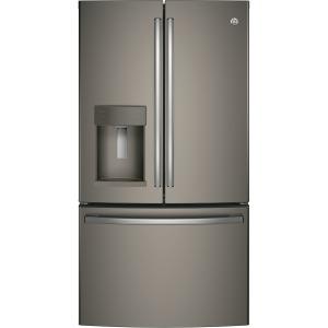 22.2 Cu. Ft. Counter-Depth French-Door Refrigerator