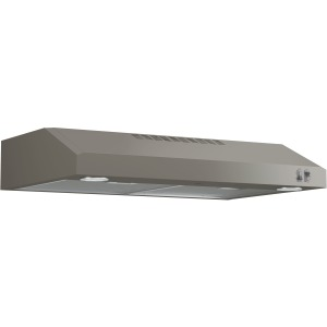 """30"""" ENERGY STAR Certified Under The Cabinet Hood"""