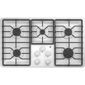 "36"" Built-In Gas Cooktop"