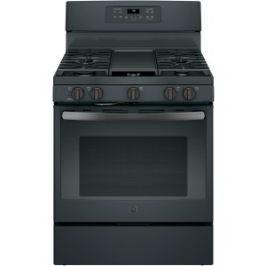 """30"""" Free-Standing Gas Convection Range"""