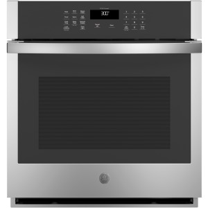 "27"" Built-In Single Wall Oven"