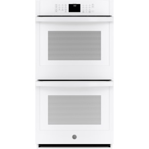 """27"""" Built-In Double Wall Oven"""