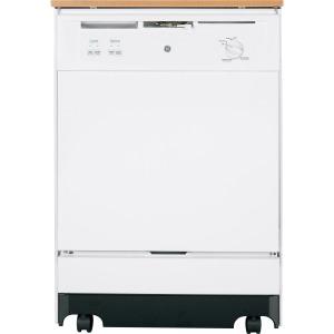 Convertible/Portable Dishwasher