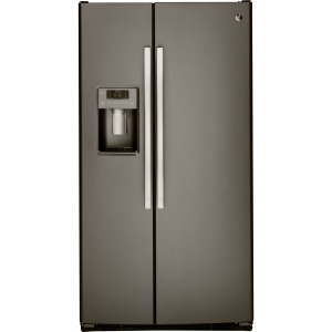 23.2 Cu. Ft. Side-By-Side Refrigerator