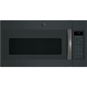 1.9 Cu. Ft. Over-the-Range Sensor Microwave Oven with Recirculating Venting