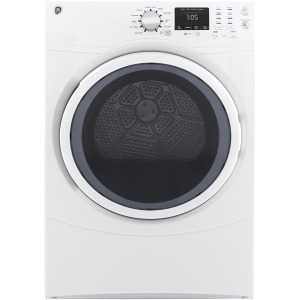 7.5 cu. ft. Capacity Front Load Electric Dryer