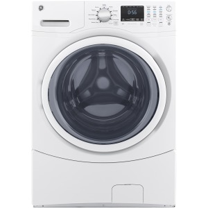 4.5 cu. ft. Capacity Front Load ENERGY STAR® Washer
